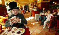Ebenezer Scrooge on Charity