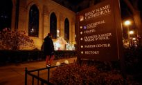 Illinois Catholic Church Withheld Names of 500 Priests Accused of Abuse