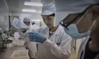 Expat Recruitment Plan Aids Beijing's Strategy of Stealing US Technology