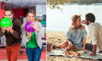 These Fun Date Ideas That Won't Break the Bank Deserve a Try!