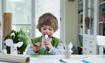 Pediatricians Offer 3 Simple Guidelines for Toy-Buying Parents