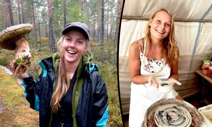Maren Ueland of Norway (L), and Louisa Vesterager Jespersen of Denmark, were killed on Dec. 17 while on a camping trip in Morocco. (Private Handout/NTB Scanpix/via Reuters; Facebook)