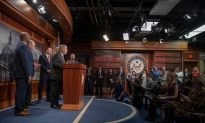 House Passes Landmark Criminal Justice Reform Bill