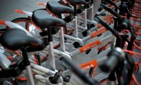 Dutch Bike-Share Programs Run by Chinese Tech Firm Transfer User Data to China