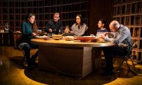 Theater Review: 'Noura'