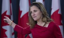 Canada Calls on China to Release Detained Canadians as Allies Voice Support