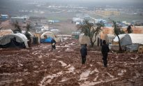 Turkey Says Nearly 300,000 Syrians Return Home After Military Operations