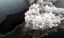 Indonesia Rescuers Search Rubble as Tsunami Toll Nears 400