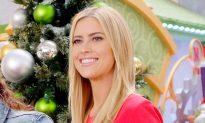 'Flip or Flop' Star Christina El Moussa Marries in Secret Newport Beach Wedding