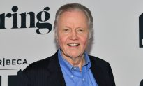 Actor Jon Voight Sends a Pro-Trump Holiday Message to His Fans