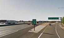 Three Killed in Fiery Wrong-Way Crash on California Highway