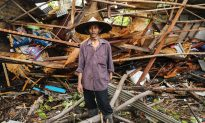 Indonesia Searches for Survivors After Volcano Triggers Tsunami