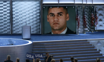 Trump Signs Bill Naming Post Office After Army Captain Humayun Khan