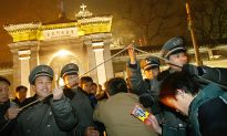 Christmas Season Sees Arrests of Christians in China—Is This a New Era of Religious Persecution?