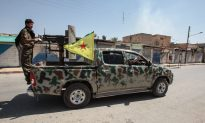 US Troop Withdrawal From Syria May Leave Kurds Vulnerable