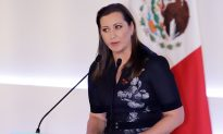 Mexican Governor and Her Senator Husband Killed in Helicopter Crash