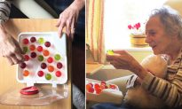Man Invents 'Edible Water' After Grandma With Dementia Is Hospitalized for Dehydration