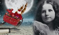 The 'Yes Virginia' 1897 Christmas letter will put a smile on your face
