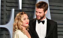 Report: Miley Cyrus and Liam Hemsworth Expecting a Child
