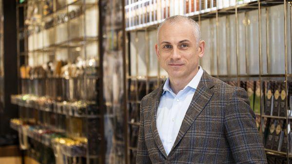 Paolo Della Mora venchi
