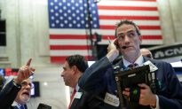 Dow Rallies 1,000 Points, Scoring Biggest One-Day Gain in History