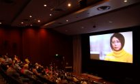 Award-Winning Film Warns Communist Chinese Propaganda Has Spread to the West