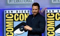 TV Guide Piece Trashes Actor Chris Pratt for Being a 'Successful, Straight White Man'