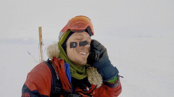 Antarctica Solo