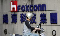 Foxconn Has Enough Capacity Outside China to Meet Apple's US Demand