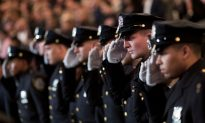 US Law Enforcement Deaths Increased 12 Percent in 2018