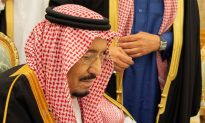 Saudi King Orders Cabinet Shakeup