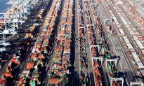 Trump's Tariffs Shake Up the Global Trade Order