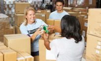 'Tis the Season: Charitable Acts for Families