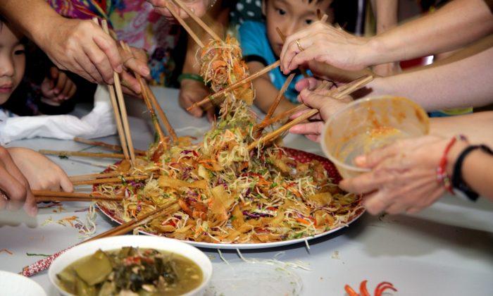 Yusheng/Wikimedia)