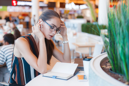 Setting aside even 15 minutes to reflect can be quite beneficial. (Shutterstock)