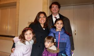 Shen Yun Inspires Family With Truth, Beauty, and Goodness