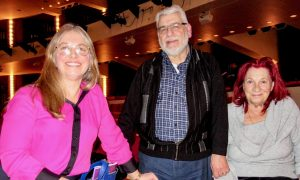 Why the Energy of Shen Yun Sticks With You