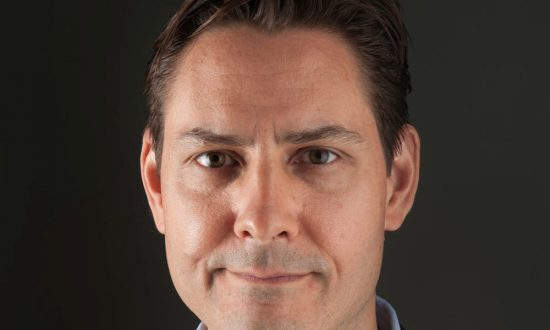 Michael Kovrig, an employee with the International Crisis Group and former Canadian diplomat, appears in this photo provided by the International Crisis Group in Brussels, Belgium, Dec. 11, 2018. (Crisis Group/Julie David de Lossy/Handout via Reuters)