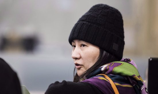 US Will Move Ahead With Extradition of Huawei CFO