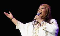 IRS Wants Almost $8 Million From Aretha Franklin's Estate