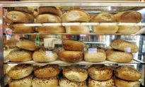 NYC Corrections Officer Sacked Over Poppy Seed Bagel Wins Back His Job