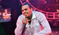 Chris Brown Faces Prison Sentence Over Allegedly Owning Monkey