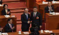 Beijing's Achilles' Heel: Lack of Legitimacy
