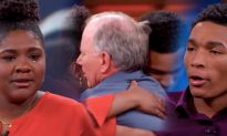 Kids Locked in Cages by Adoptive Parents Meet Their Rescuer 10 Years Later on Dr. Phil