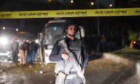 Egypt Security Forces Kill 40 Suspected Terrorists After Tourist Bus Bombed