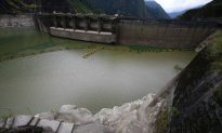 Ecuador's New Dam a Sign of China's Debt Trap Diplomacy