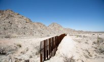 Pentagon Awards $976 Million in Border Wall Contracts