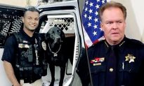 Videos of the Day: Sheriff Blames Sanctuary Law for California Officer's Death