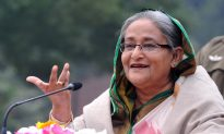 Bangladesh PM Hasina Set for Landslide Win as Opposition Rejects Results