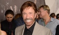 Chuck Norris Criticizes California's 'Lax Immigration Laws' After Officer's Death